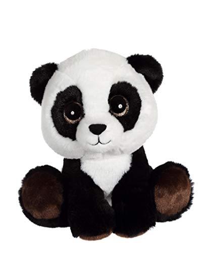 Gipsy- Puppy Eyes Pets Nature 22 cm Panda, 071052