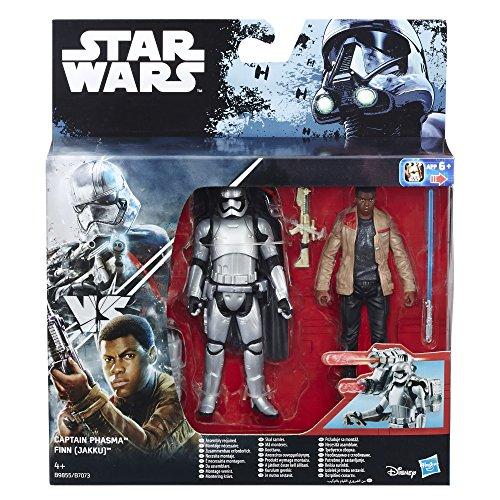 Star Wars Rogue One - Pack de 2 figurines - 10 cm - Jouet Star Wars
