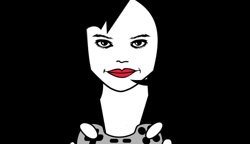 les femmes et les jeux vidéos les filles qui jouent aux jeux videos jeux vidéo préféré des filles jeux video pour fille pc pourcentage homme femme jeux video jeux de fille