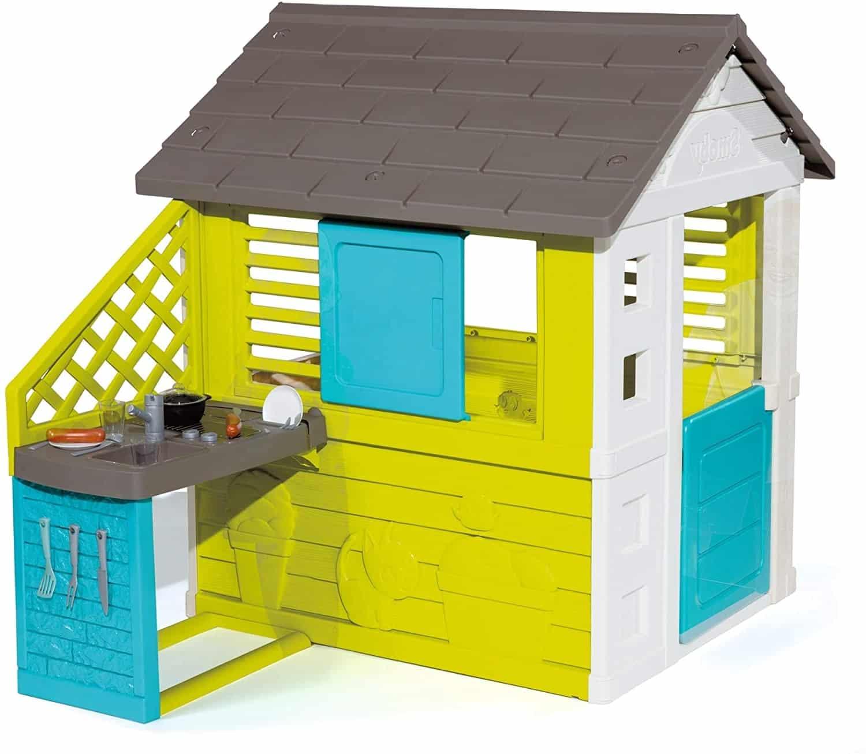 maisonnette en bois maisonnette plastique cabane en bois enfant petite cabane en bois