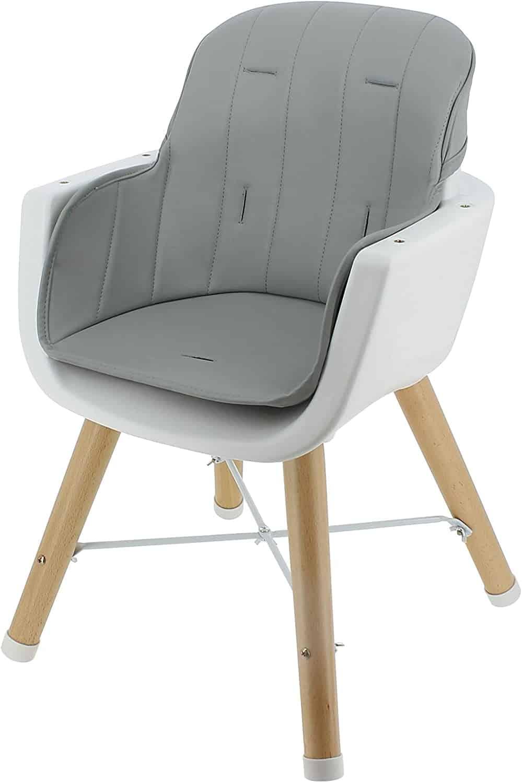 chaise haute évolutive chaise haute transat chaise haute bébé