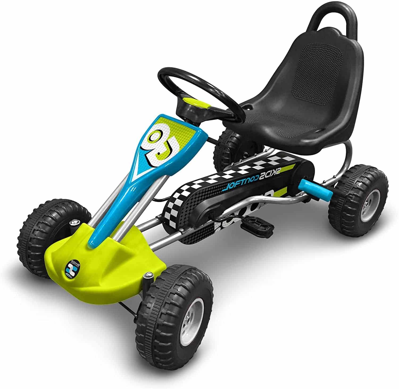 kart a pedale 8-12 ans kart berg rally kart berg buddy pedal go-kart montage kart a pedale 8-12 ans berg
