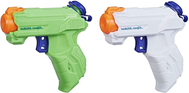 pistolet a eau puissant pistole a eau nerf