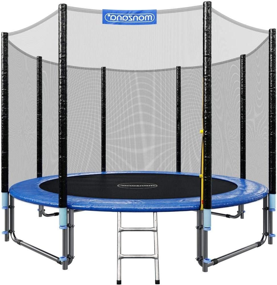 trampoline extérieur adulte trampoline extérieur 3m trampoline extérieur 4m